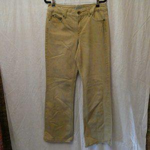 Vintage Ruff Hewn Khaki Jeans